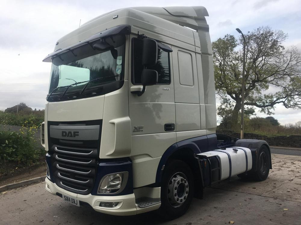 daf xf euro 6 for sale dc commercials uk ltd. Black Bedroom Furniture Sets. Home Design Ideas